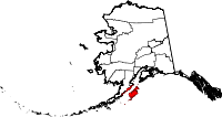 Kodiak Island Borough Public Records