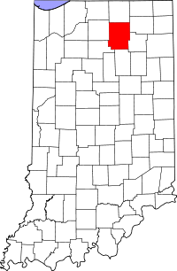 Kosciusko County Public Records