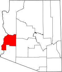 La Paz County Public Records