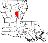 La Salle Parish Public Records