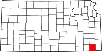 Labette County Public Records