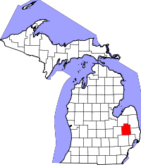 Lapeer County Public Records