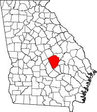 Laurens County Public Records