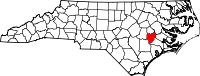 Lenoir County Public Records
