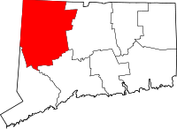 Litchfield County Public Records