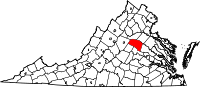 Louisa County Public Records