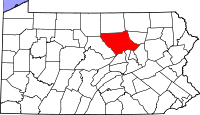 Lycoming County Public Records