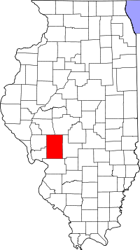 Macoupin County Public Records