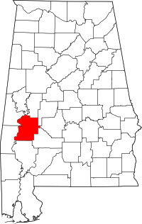 Marengo County Public Records