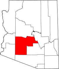 Maricopa County Public Records