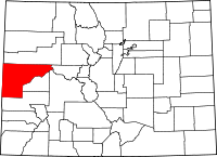 Mesa County Public Records
