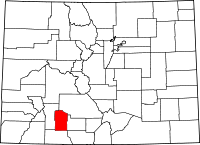 Mineral County Public Records