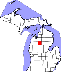Missaukee County Public Records