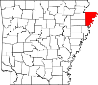 Mississippi County Public Records