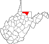 Monongalia County Public Records