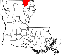 Morehouse Parish Public Records