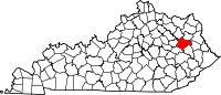 Morgan County Public Records