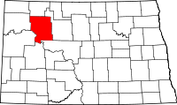Mountrail County Public Records