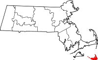 Nantucket County Public Records