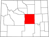 Natrona County Public Records