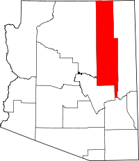 Navajo County Public Records