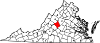 Nelson County Public Records