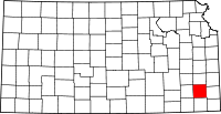 Neosho County Public Records