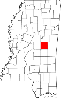 Neshoba County Public Records