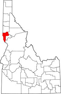 Nez Perce County Public Records