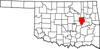 Okmulgee County Public Records