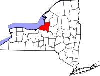 Oswego County Public Records