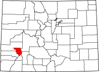 Ouray County Public Records