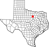 Parker County Public Records