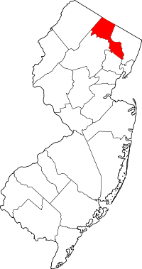 Passaic County Public Records