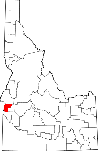 Payette County Public Records
