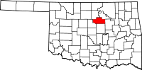Payne County Public Records