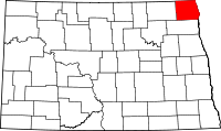 Pembina County Public Records