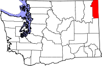 Pend Oreille County Public Records
