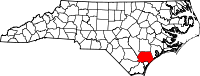 Pender County Public Records