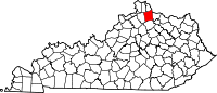 Pendleton County Public Records