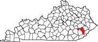 Perry County Public Records