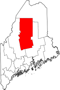 Piscataquis County Public Records
