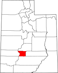 Piute County Public Records