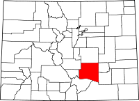 Pueblo County Public Records
