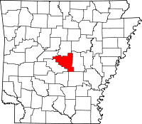 Pulaski County Public Records