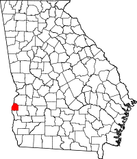Quitman County Public Records