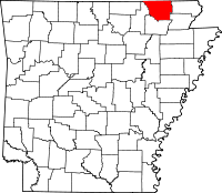Randolph County Public Records
