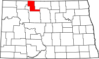 Renville County Public Records