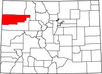 Rio Blanco County Public Records