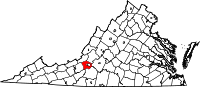 Roanoke County Public Records
